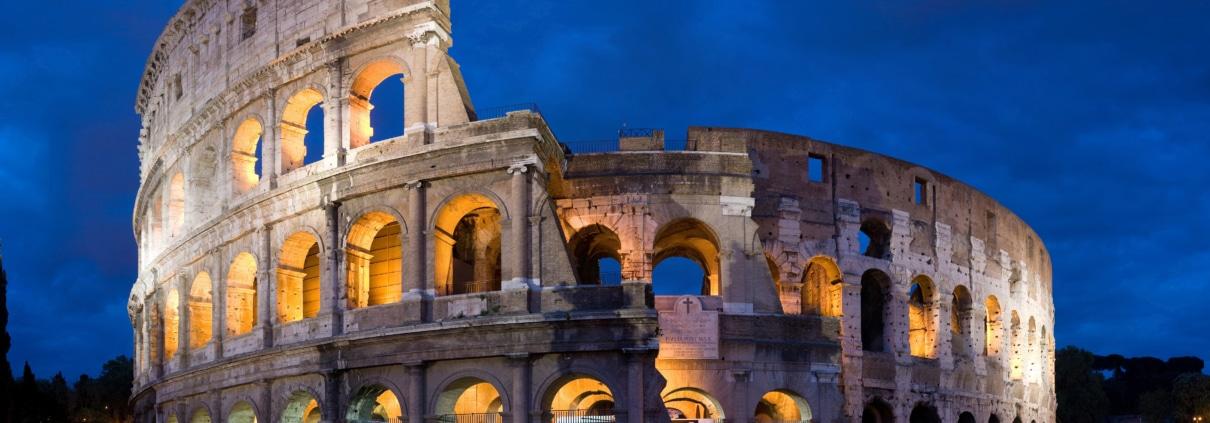 Home Colosseum in Rome April 2007 1  copie 2B 1210x423